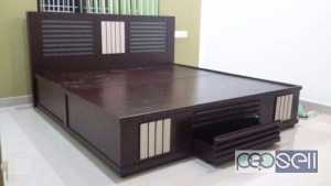 New Style Bed frames for sale at Kozhikode