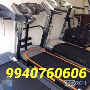 Treadmill for sale at Kozhikode
