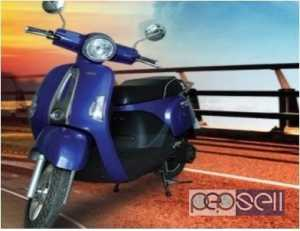 Electric Bikes for sale In Mysore