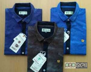Branded Shirts low price on wholesale only