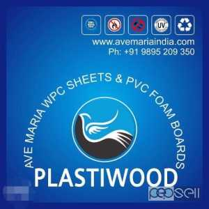 Plastiwood Multiwood for sale at Kottayam