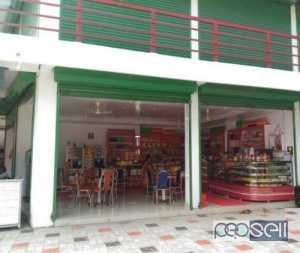 Bakery shop for sale Muringoor junction