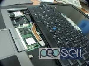 Dell Laptop Keyboard Replacement Pune