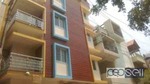 One BHK Flat for rent at Delicacy Sector 3, Banglore