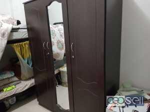 Wan sale 3 door cupboard
