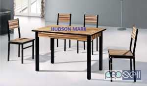 Dining Set 1 + 4 for sale