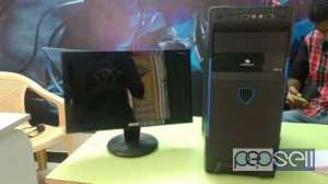 Best Price - Full Set Computer 5500/- Only