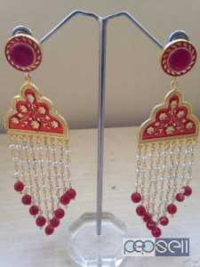 New collection in earrings Mumbai, Maharashtra