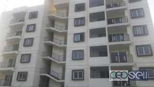 2 bhk flat for sale (price negotiable)
