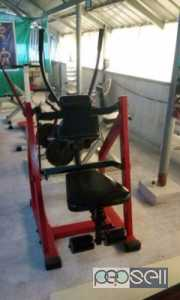 Gym items for sale at Vagamon