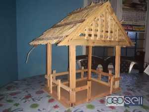 Pulkoodu Crib for sale at Kochi