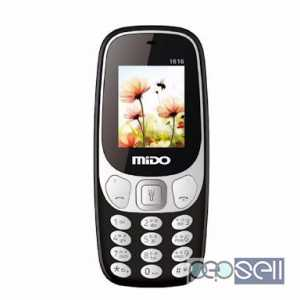 Mido 1616 mobile phone for sale at Kottayam