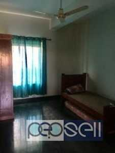 2 bhk furnished flat for rent near Mims hospital Calicut