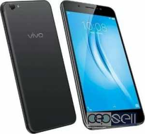 VIVO V5S MATTE BLACK 64GB