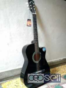 New Acoustic Guitar lowest price