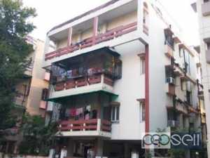 3 bhk flat available for sale at Salt Lake