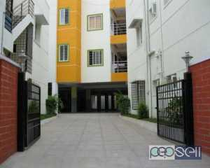 Fully Furnished Flat for rent without advance in Bangalore