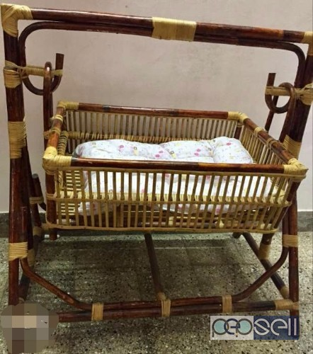 Baby craddle cane for sale at Chalakudy 0