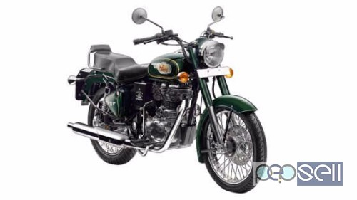 Royal Enfield standard 500 for rent in chennai 0