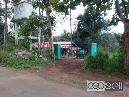 Cottage for rent near Munnar 5