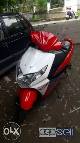 Honda DIO | used bikes for sale