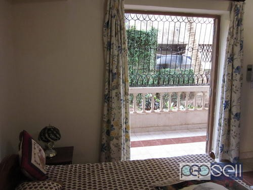 Apartment for monthly rent at low price in goa 1