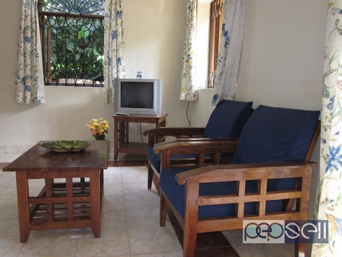 Apartment for monthly rent at low price in goa | Goa free ...