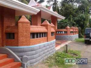 House facelift services at Kottayam