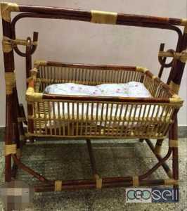 Baby craddle cane for sale at Chalakudy