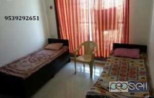 Paying guest accomodatoin for ladies at Kakkanad