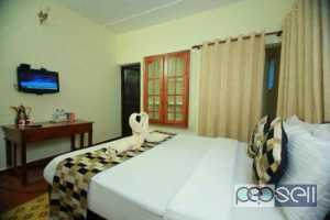Home Stay at Munnar