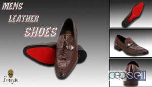 Leather Shoes Jaipur