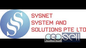 sysnet system and solution PTE,LTD