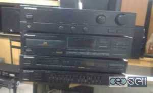 Pioneer Audio System for sale at Madurai Tamil Nadu