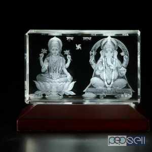 3d Crystal - Diwali Gift Pune, Maharashtra