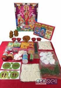 Diwali pooja Kit for sale New Delhi, India