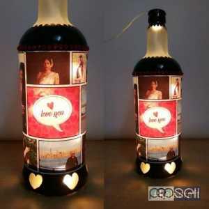 Photoframe bottle Bhopal, Madhya Pradesh