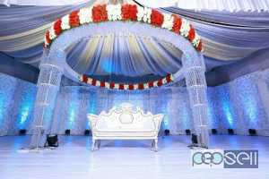 Q Event-Stage Decoration-Thrissur-Mannuthy-Mukundapuram-Kodungallur-