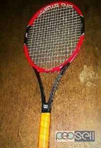 Tennis racquet Pune, Maharashtra