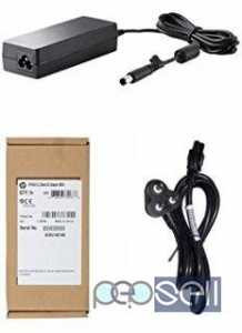 HP Genuine Original Laptop Adapter Charger 65w 19.5V 3.33A