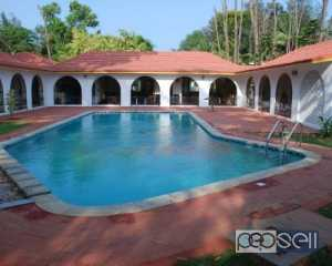 Farm House with Beach & Swimming Pool for 1 Day Rent in ECR Chennai