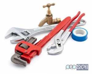 TELE NET WORKS Electrical Plumbing Works-Cherpulassery-Kadampazhipuram-Kappur-Karimpuzha-Koppam-Kulukkallur
