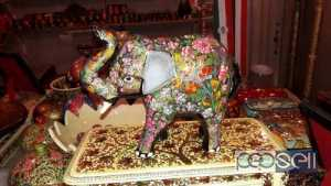 high quality handmade home decoratives Delhi, India