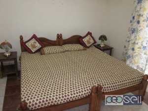 Apartment for monthly rent at low price in goa