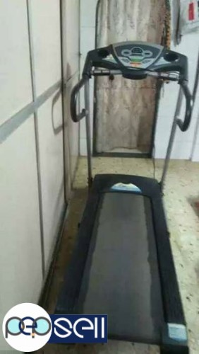 Automatic Treadmill for sale 0