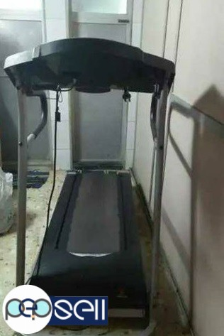 Automatic Treadmill for sale 2