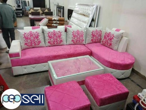 Whole sell price L shape sofa set | Kolkata free classifieds