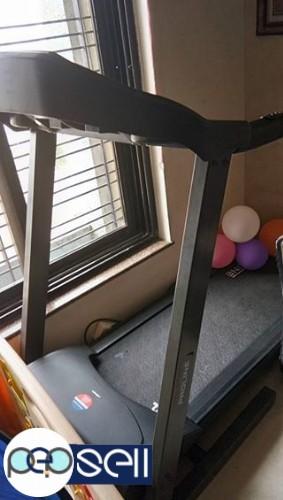 Treadmill Proline and More Furniture 0
