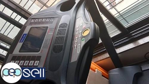 Treadmill Proline and More Furniture 1