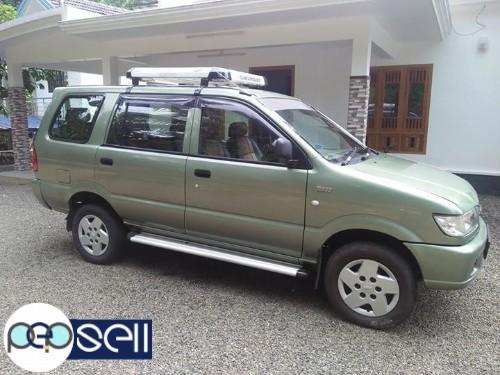 2008 Model Chevrolet Tavera Life Tax 106000 Km Palai Free